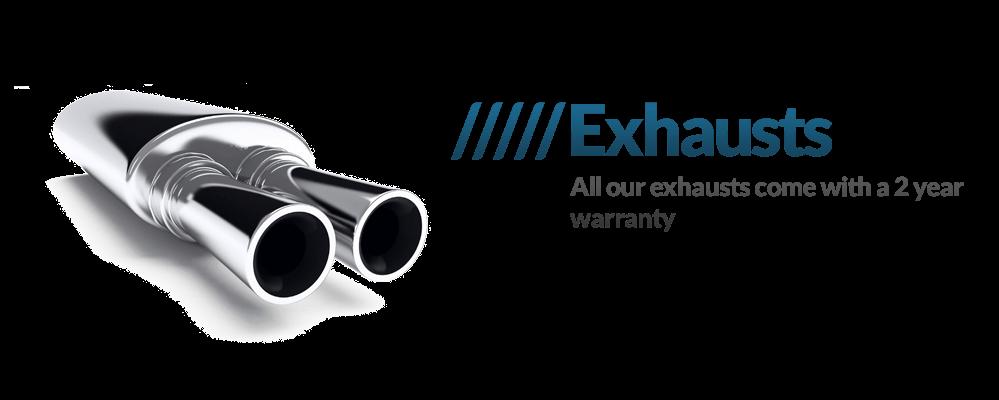 Auto exhaust replaccement service Birmingham