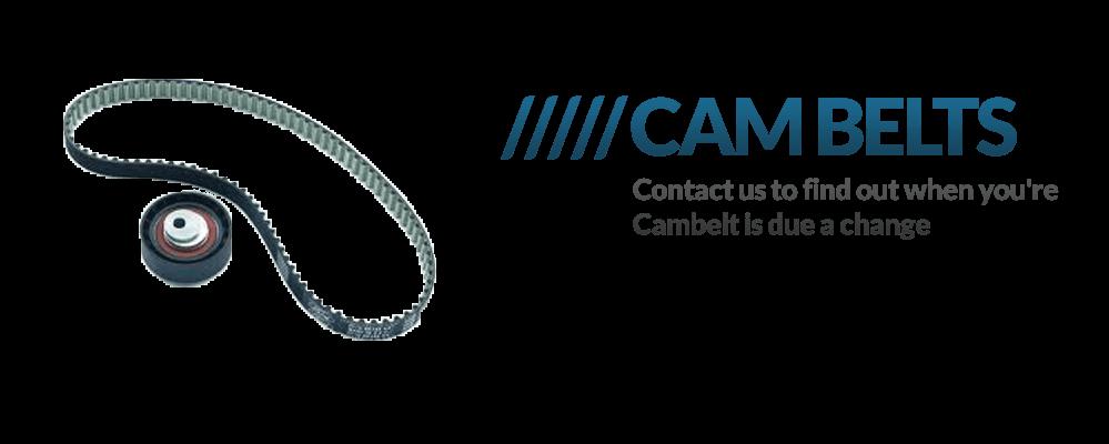 cam belt replacement Birmingham