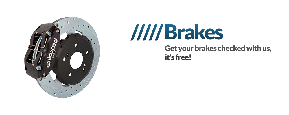 Birmingham disc brakes replacement