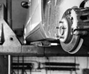 brake service birmingham
