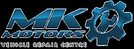 MK Motors Vehicle Repair Centre Birmingham